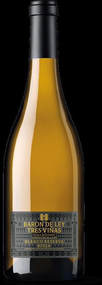 Tres Viñas Blanco Reserva